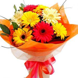 دسته گل هدیه