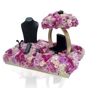 گل نامزدی عروس مخصوص هدیه